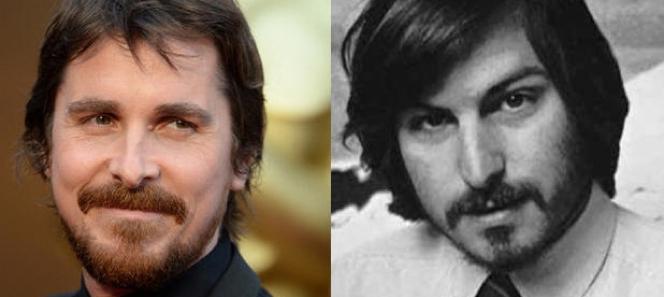 Christian Bale kandydatem do roli Jobsa w ekranizacji biografii Jobsa