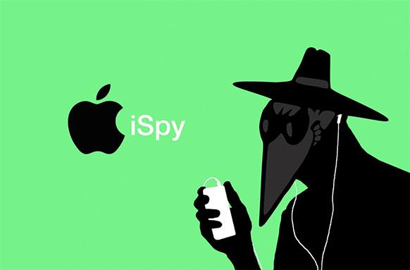 CIA od 10 lat łamie zabezpieczenia Apple