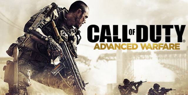 E3 - Dziewięć minut z Call of Duty: Advanced Warfare