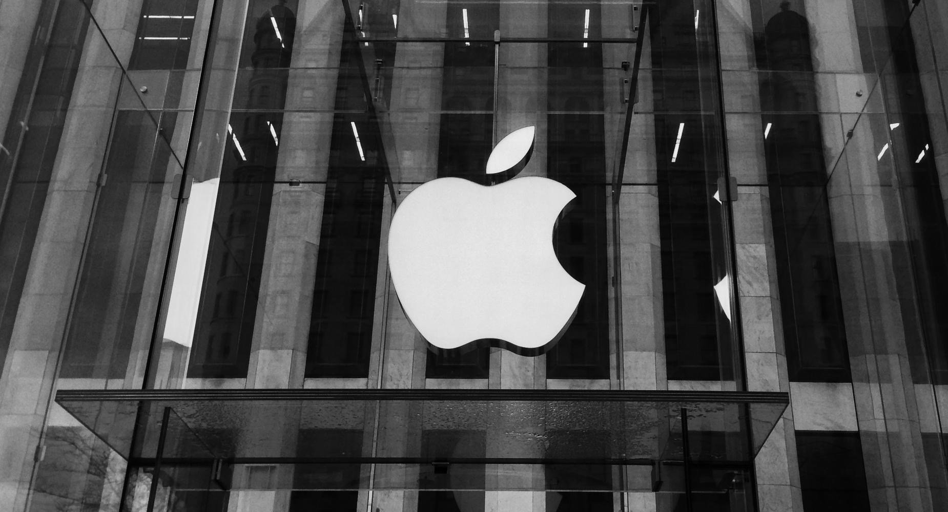 Apple inwestuje w Europie 1,7 miliarda Euro
