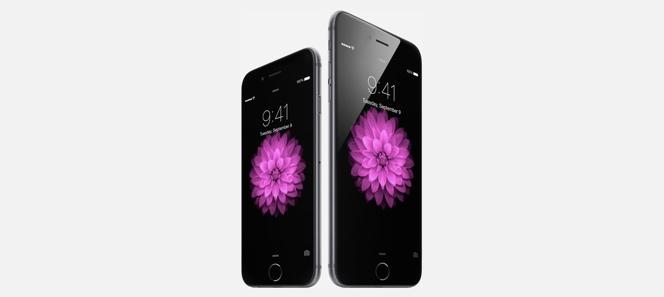 iPhone 6 i 6 Plus biją konkurencję w benchmarkach