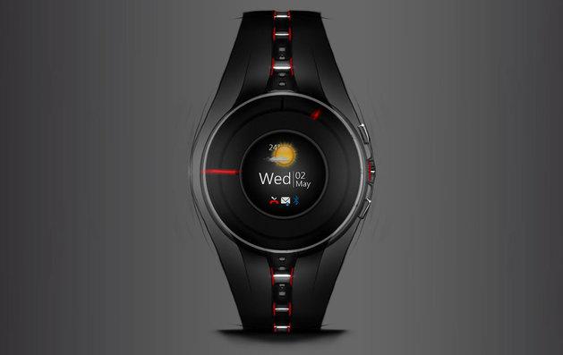 Inteligentne zegarki będą ładowane ciepłem naszego ciała