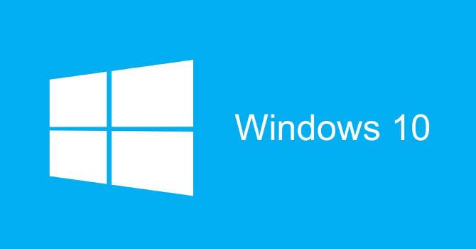 Windows 10. Najpierw na komputery, potem na smartfony