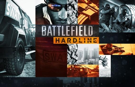 Battlefield Hardline - nowa seria od EA, w roli głównej - SWAT