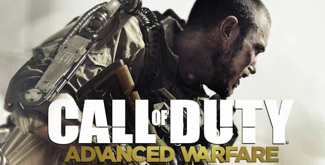 GC 2014: Przeżywamy déjà vu w Call of Duty: Advanced Warfare