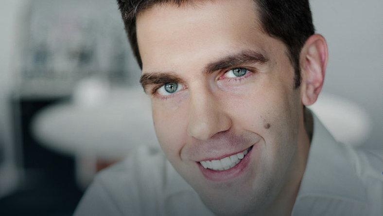 Szymon Grabowski - Polak, który stoi za jedną z najszybciej rozwijających się firm w USA