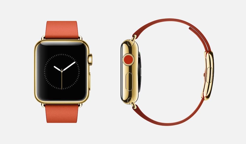 Tim Cook - Apple Watch zmieni sposób, w jaki żyją dziś ludzie