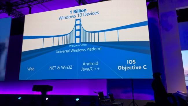 Microsoft właśnie rozwiązał problem braku aplikacji dla mobilnego Windowsa. Raz na zawsze