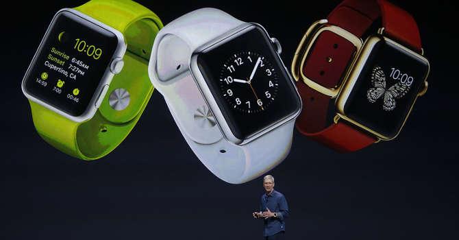 Intel krytykuje obecne na rynku smartwatche