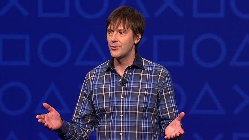 Mark Cerny - Amerykanin, który stworzył najlepszą japońską konsolę - PlayStation 4