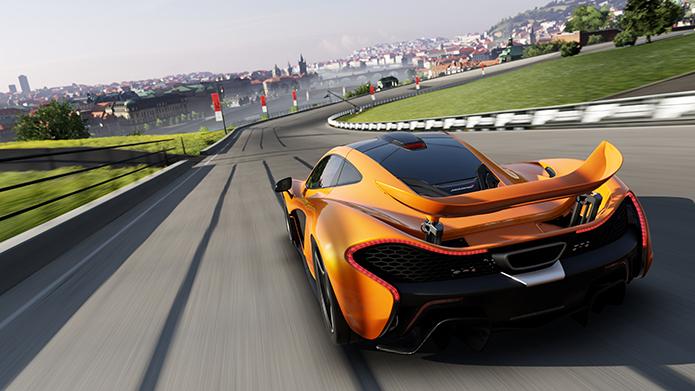 Forza Motorsport 6 zapowiedziana, ale…