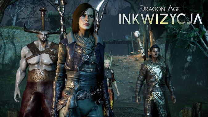 Dragon Age Inkwizycja - świetna produkcja dla fanów RPG!