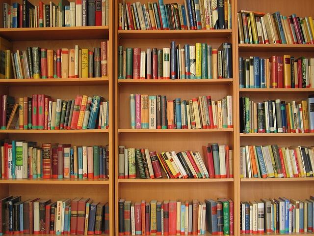 Ciekawostki o książkach - mniej znana historia literatury