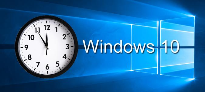 Windows 10 - ostatnie dni na darmową aktualizację starego systemu