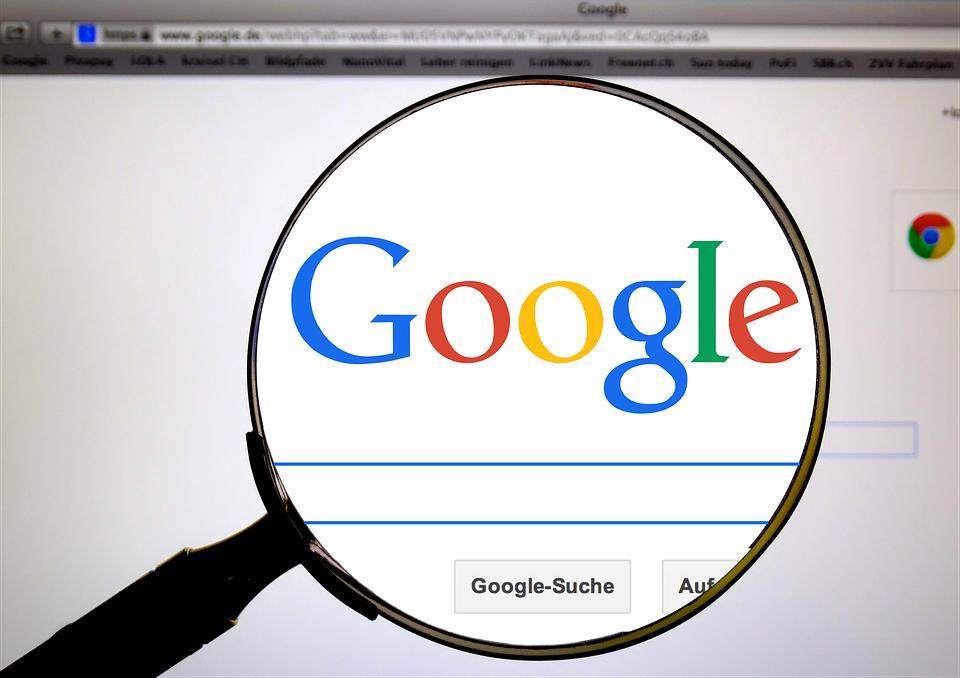 Sprawdź co Google wie o Tobie