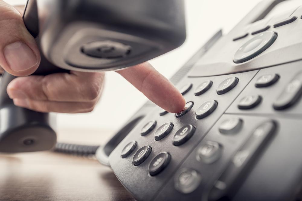 Czy telefon stacjonarny to przeżytek – przeczytaj kiedy może się przydać