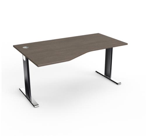 Biurka narożne do biura – dlaczego warto?