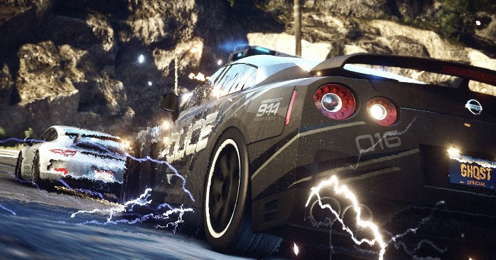 Need for Speed Rivals - recenzja
