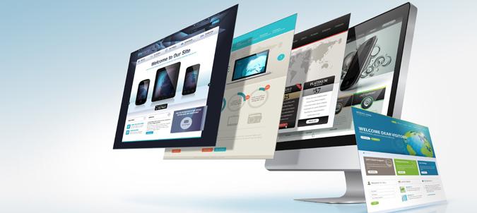 Tworzenie strony www przy użyciu kreatora dostępnego na pl.mfirma.eu