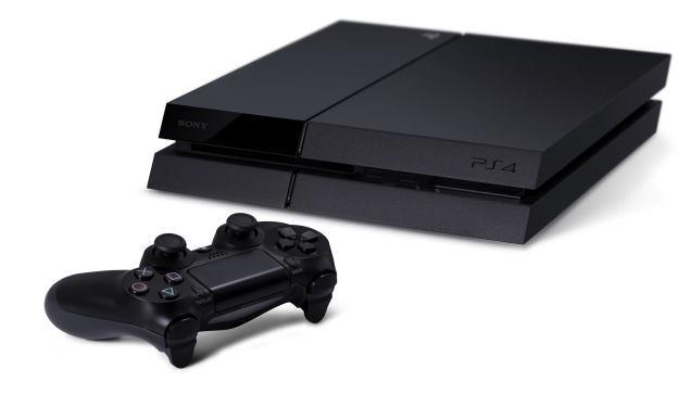 Playstation 4 - kolejna funkcja ujawniona!