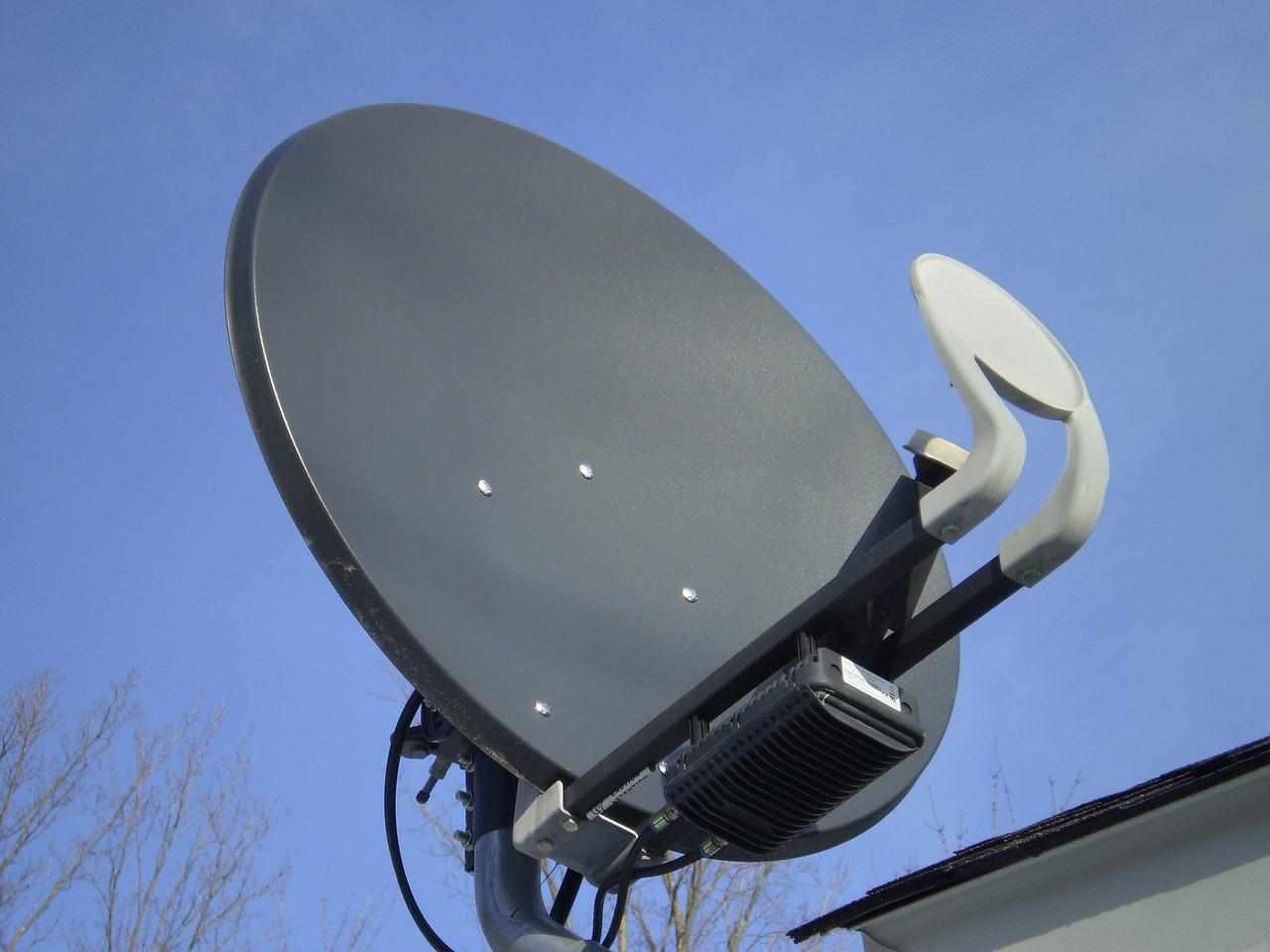 Telewizja satelitarna – zalety i wady oraz montaż TV-SAT
