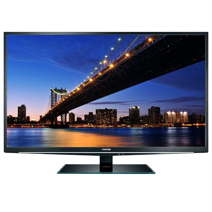 Toshiba wprowadza nową serię telewizorów L3