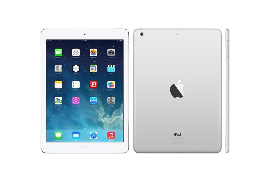 iPad Air już w sprzedaży!