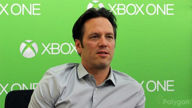 Nowy szef Xboxa