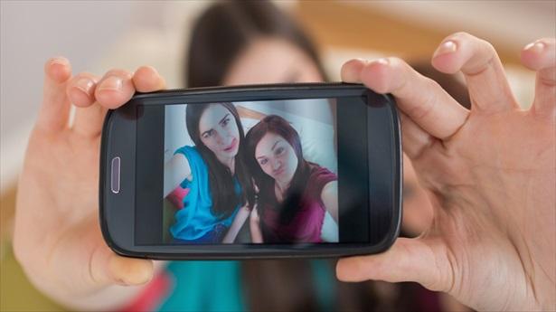 Rekord Guinnessa w... selfie!
