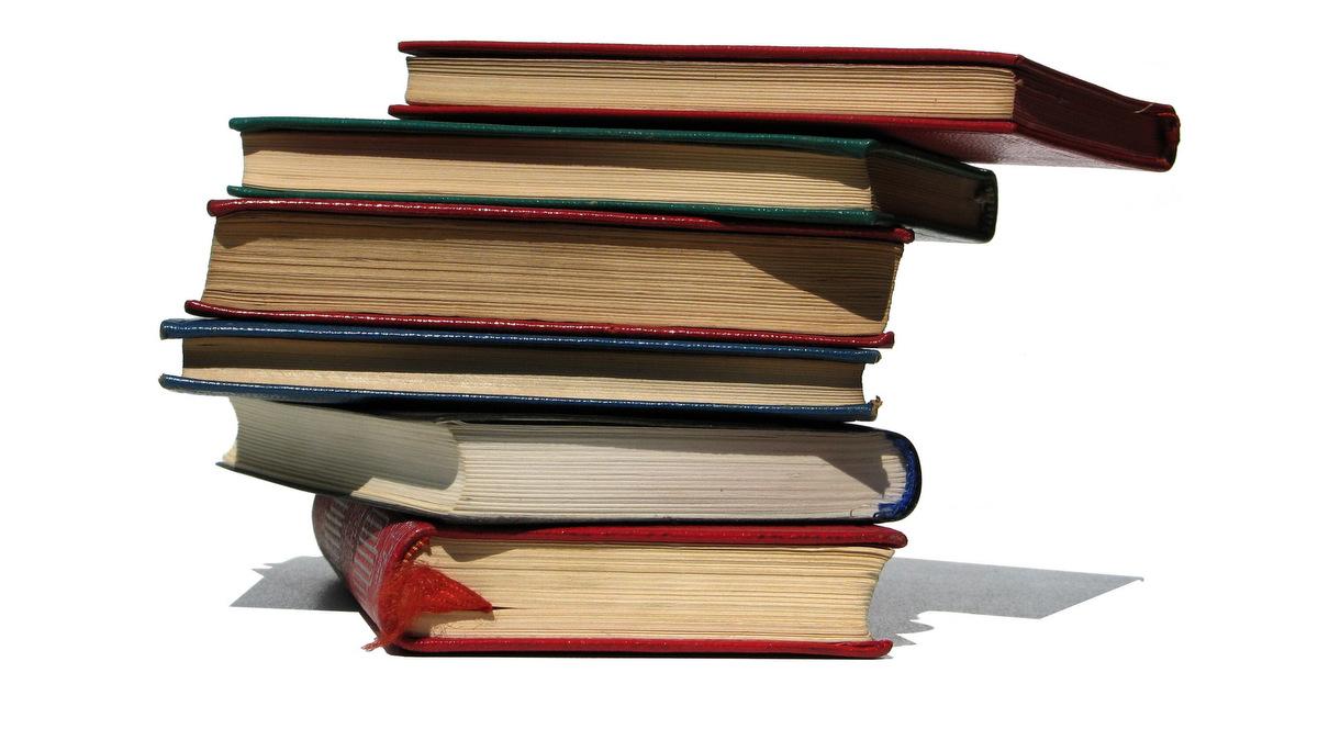 Lektury - zbędna konieczność!?