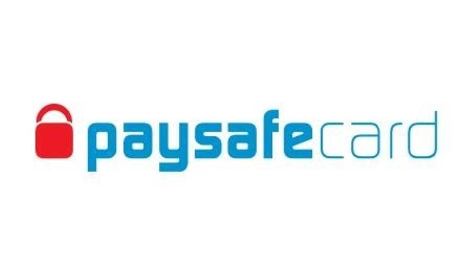 Karta przedpłacona PaySafeCard