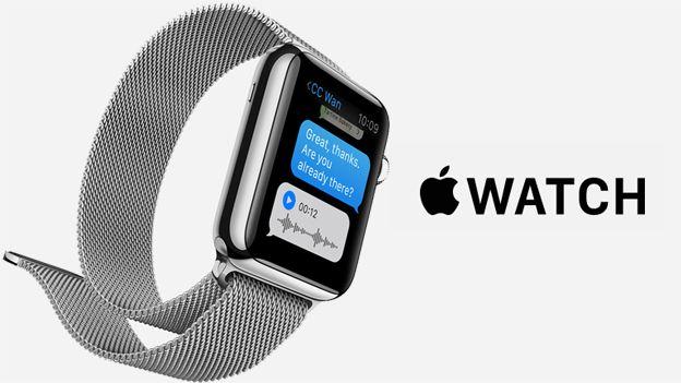 Apple sprzedało już ponad 2,5 miliona zegarków Apple Watch