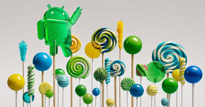 Android 5.0 trafi na wszystkie smartfony SONY Xperia Z