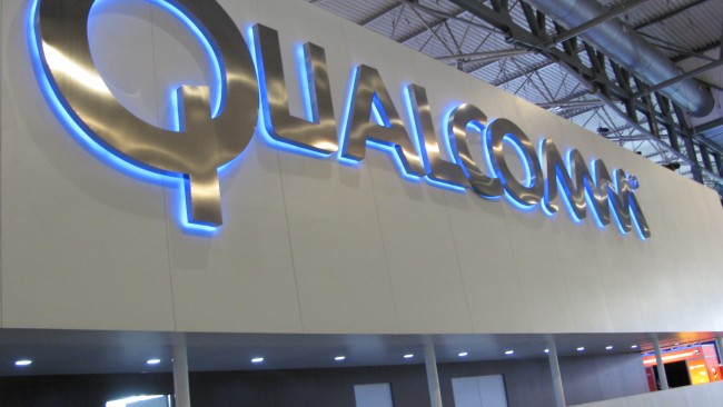 Qualcomm ukarany. Zapłaci prawie miliard dolarów
