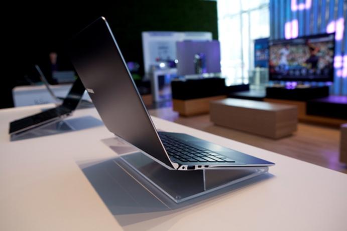 Nowe laptopy Samsung Series 9 zadebiutują na CES
