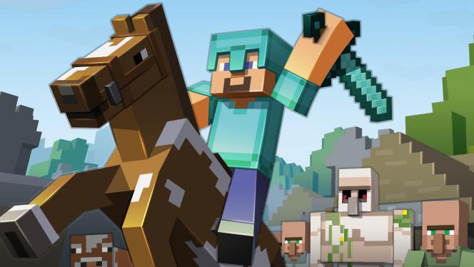 Twórcy Minecrafta przejęci przez Microsoft