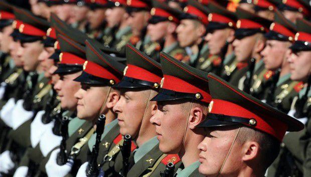 Rosyjski rząd zamierza wesprzeć finansowo patriotyczne gry