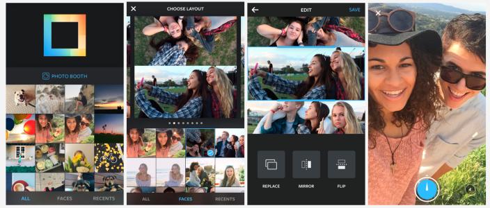Layout - nowa aplikacja od twórców Instagrama