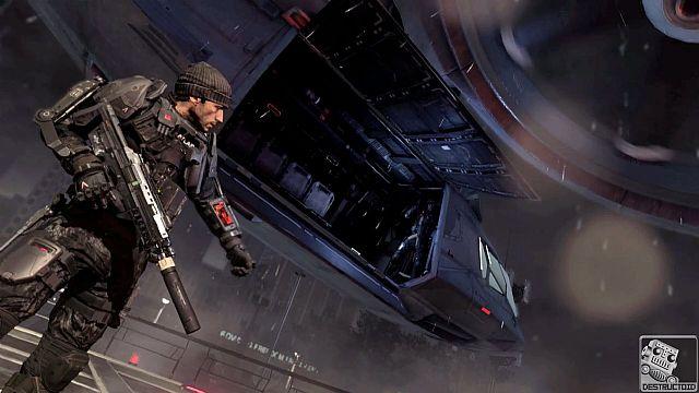 Call of Duty: Advanced Warfare, kolejną odsłoną kultowej serii