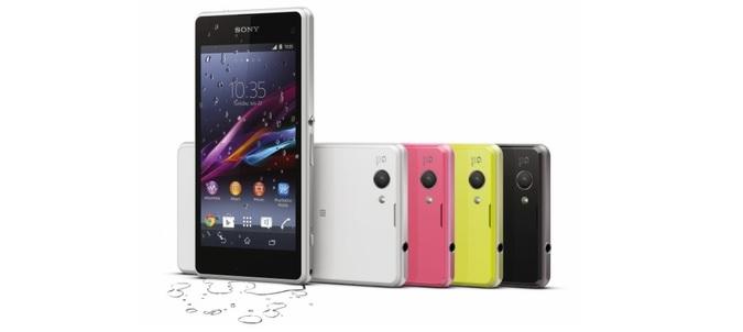 SONY Xperia Z1 Compact - smartfon idealny?
