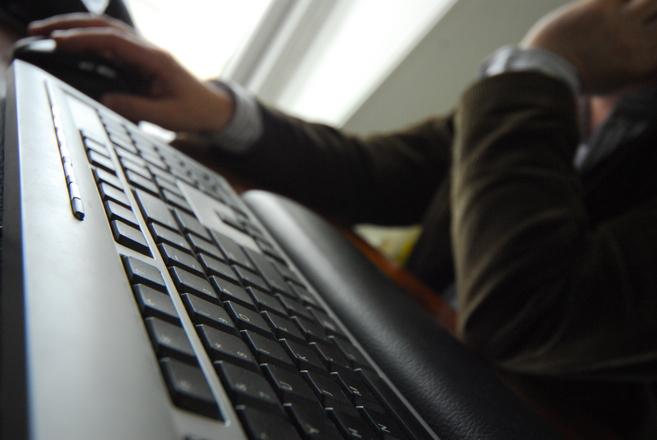 Jak szukać pracy efektywniej?