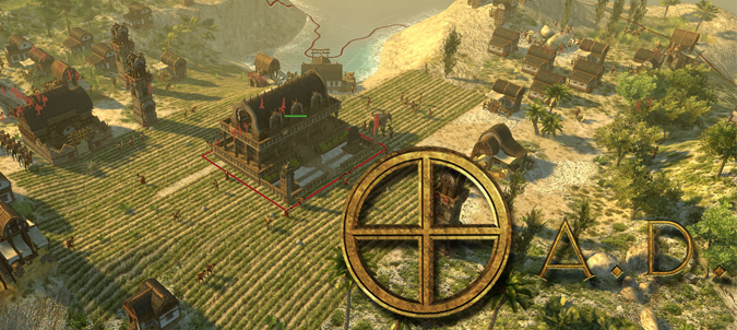 0 A.D. - Age of Empires na nowo?