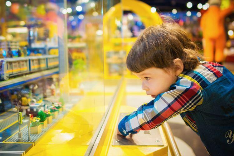 Samochody zdalnie sterowane - najlepsza zabawka dla dziecka