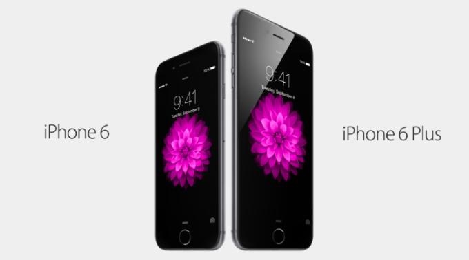 Apple z nowym rekordem, sprzedano już 10 milionów nowych iPhone-ów