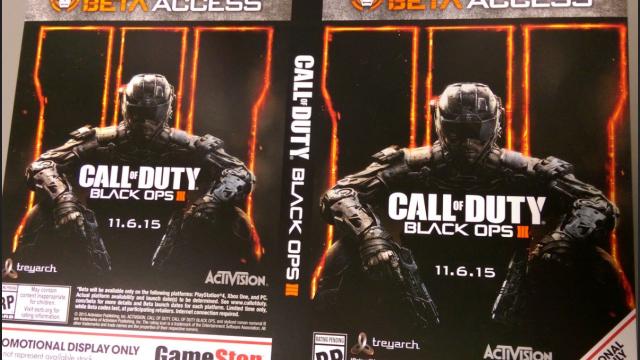 Call of Duty: Black Ops III zapowiedziane. Szykuje się kolejna wojna w przyszłości