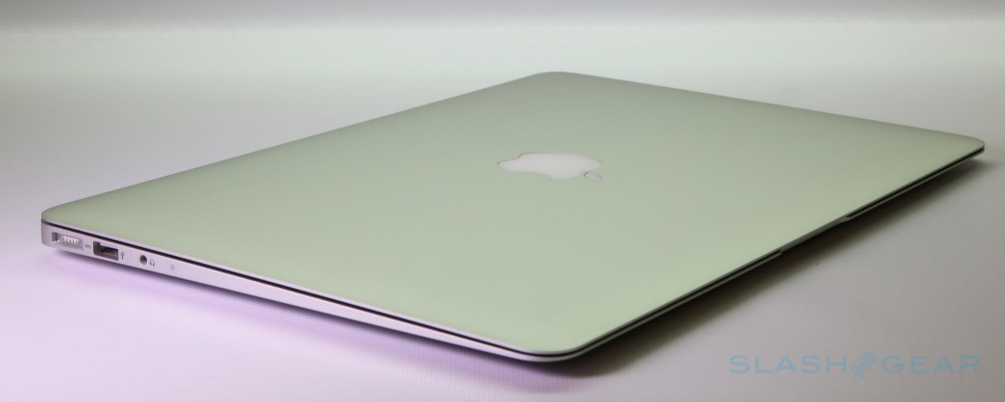 Nowy Macbook Air opóźniony !
