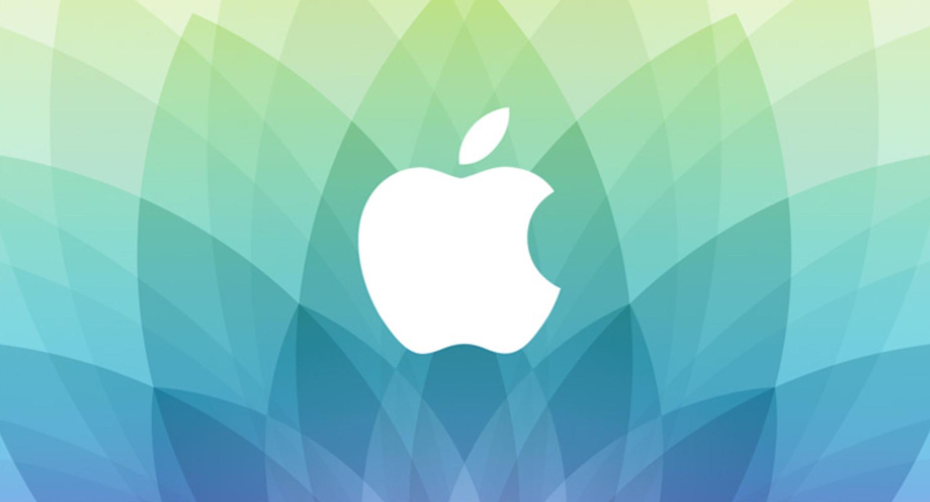 Apple zaprasza na konferencje już 9 marca