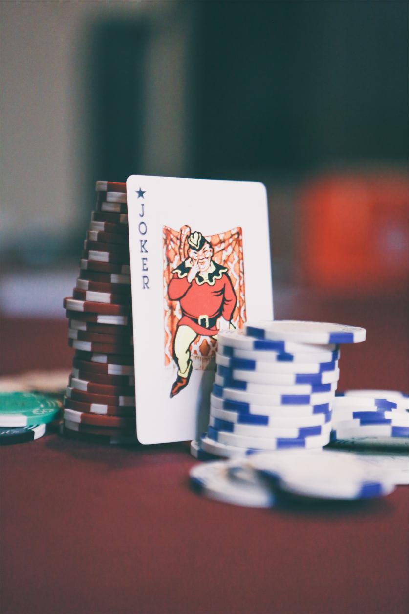 Jakie są rodzaje gier karcianych?