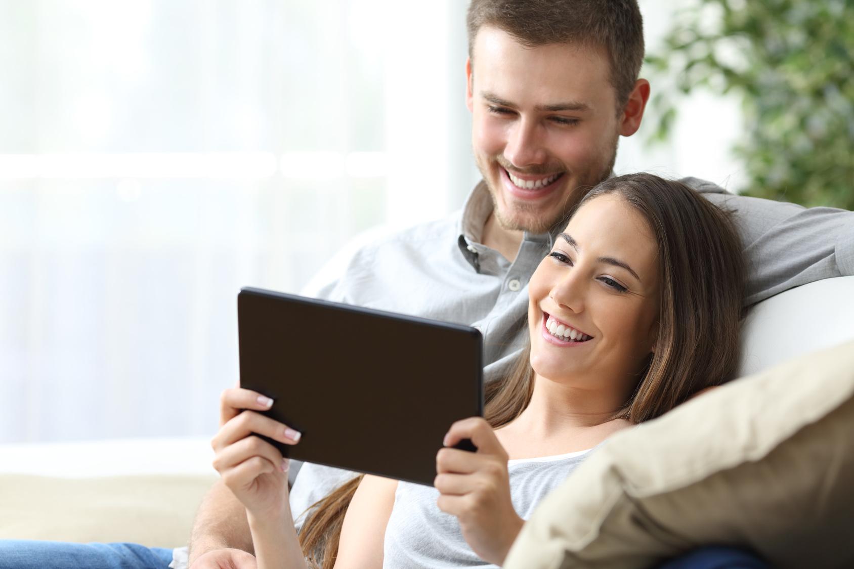 Telewizja online i jej przyszłość