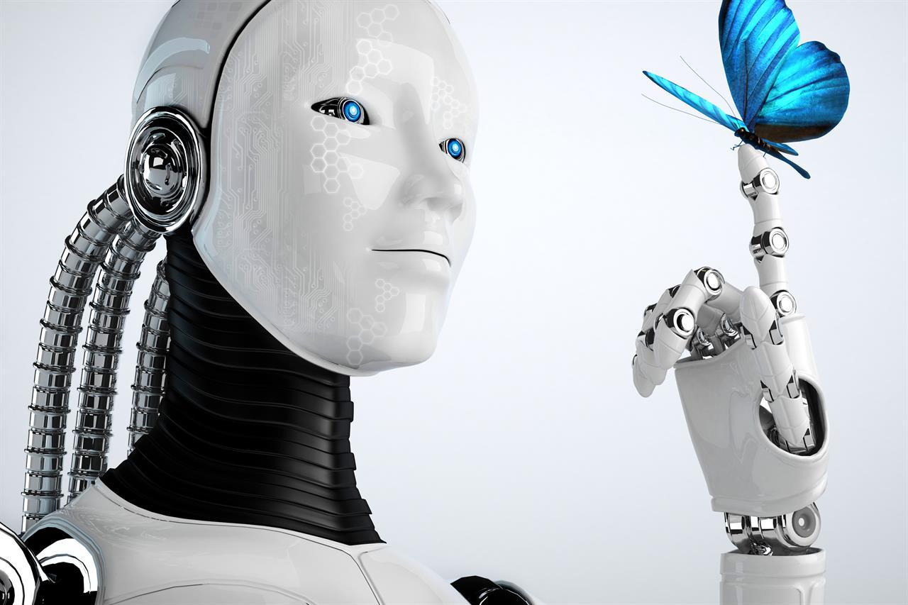 Przełom w robotyce?